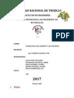 Informe Concreto Flexión Con Máquina 1
