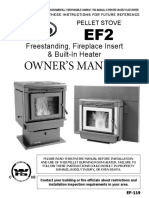 C-10565 Instruction EF2 Domestic Owners Manual