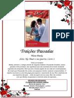 No Amor e na Guerra 01 - Traições Passadas.pdf