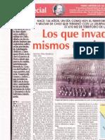 Guerra Por Guano y Salitre 1879 - La Razón 05Abr2013