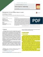 Management of Acute Kidney Injury in Sepsis Kirim