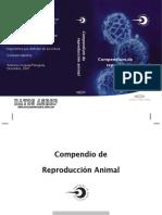 Compendio Reproduccion Animal