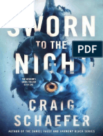 Sworn to the Night (the Wisdom' - Craig Schaefer