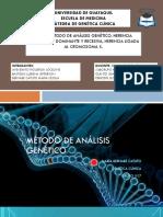 Genetica Clinica Subgrupo 2