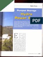 Pumped Storage Hydro Power Plant, Electrical India, Nov, 2013.pdf