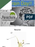 Brain Day 2014 Slide Deck