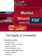 Class Copy of Market Structure