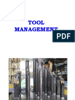 Tool Management 11