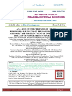 ANALYSIS OF EFFECTIVENESS OF USE OF BIORESORBABLE PLATES ON THE BASIS OF COLLAGEN AND DIGESTASE FOR TREATMENT OF INFLAMMATORY DISEASES OF PARODENTIUM IN ADOLESCENTS