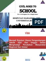 Civil Goes to School 2017 Fix