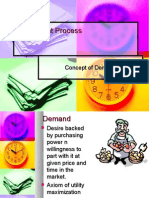 The Market Process