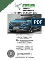 TUCSON-R1560-05 ; 08