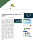 Animação Produzida No Brasil Estreou Na TV Americana _ ABPITV