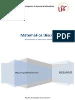 Wuolah-free-MD - Matemática Discreta - Extracto