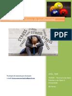UFCD_7229_Gestão Do Stress Do Profissional_índice