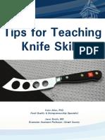 Tips for Teaching Knife Skills.pdf