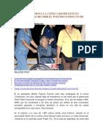 Fujimori Abandona La Clínica Donde Estuvo Ingresado Tras Recibir El Polémico Indulto de Kuczynski