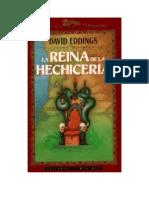 Cronicas de Belgarath 1 - La Reina de La Hechiceria