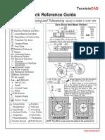 GDT Chart - TecnisiaCAD