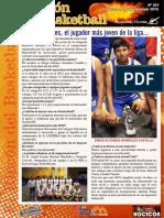 Rincón Del Basket 21