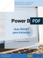 eBook Guia SMART de Power BI Para Iniciantes UaiSmart