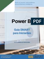 eBook Guia SMART de Power BI Para Iniciantes UaiSmart