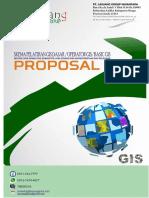 Proposal Pelatihan GEOGRAPHIC INFORMATION SYSTEM (GIS).pdf