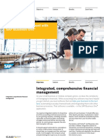 Financial Management With SAP Business One
