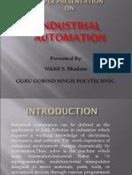Paper Presentation Nikhil