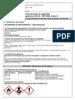 WD 40 Granel Espana