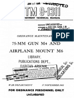 TM9-1311 75mm Gun M4 and airplane mount M6.pdf