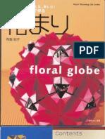 Tomoko Fuse-Floral Globe Kusudamas