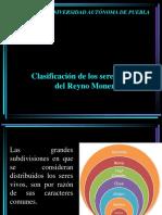 SEMANA - 3 CLASIFIC.DE LOS SERES VIVOS-MONERA.ppt