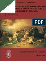 MARTÍN 2016 - La Génesis Del Mercenariado Ibérico Entre Himera y Sagunto (480-219 AC)