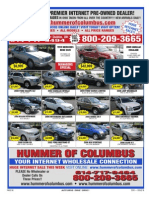Hummer Edition  - Issue 18