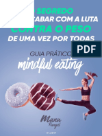 Mindful Eating Manu Rangel
