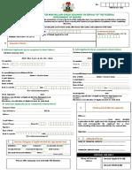 FGN Sukuk Subscription Form 070917