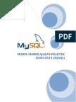 Pengolahan Database MySQL