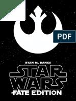 Star Wars Fate Edition - Ryan M. Danks