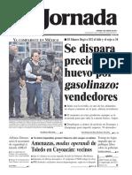 Port ada la Jornada 5 de enero 2018