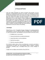 Tutorial Cinco Forcas de Porter
