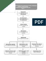 Carta Organisasi Panitia Pi 2017