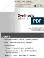 Session 1 to 4 - Synthesis of ADB Final