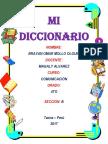 Mi Diccionario