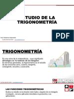Estudio de La Trigonometria_sanchez Siapo