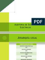 Copia de Auditoria-sector Electrico