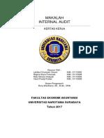 Rangkuman IA Bab 9. Kertas Kerja.docx