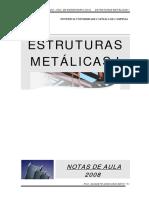 Estruturas Metalicas I