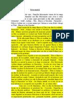 Morometii rezumat(HOMESTIRIARTICOLEDOWNLOADSTELEFOANE MOBILEGAMESHARDWARE CAUTARELOGINRSSGames Internet Trusa de Prim Ajutor Multimedia Networking Office Programming Security Utilities ONLINE STIINTA SOFTWARE FOTO VIDEO FILME REVIEW CUM SA ...? TEST LAB FIRST AID KIT      Home › Downloads › Windows › Security › ESET NOD32 Antivirus 4 Home Edition 32 bit ESET NOD32 Antivirus 4 Home Edition 32 bit  ESET NOD32 Antivirus 4 Home Edition 32 bit Cea mai rapida si mai eficienta tehnologie disponibila este gata sa va protejeze impotriva virusilor si spyware-ului fara sa incetineasca rularea aplicatiilor sau jocurilor. ESET NOD32 Antivirus 4 include un scaner ThreatSense mai rapid si mai eficient, oferind securitate dedicata mediilor de stocare externe, noi instrumente de diagnostic si refacere a sistemului si adaugand noi tehnici euristice de nivel avansat. Aceasta versiune suporta sistemele de operare ce ruleaza pe 32bit. Companie