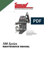 500+Maintenance+Manual+KONRAD